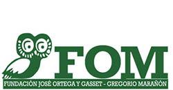 Fundación Ortega y Gasset