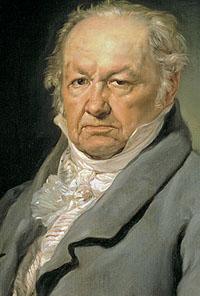ORTEGA Y GASSET, José. Goya. Obras Completas. Tomo VII. Madrid: Alianza, 1993