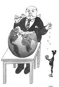 El círculo vicioso de la concentración de la riqueza