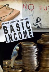Nuevo modelo de financiación de la Renta Básica