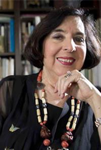 """Luce López-Baralt: """"Se puede ser agnóstico y tener una experiencia mística"""""""