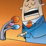 No te dejes engañar: «Si no cumplen, ¡qué se vayan!»