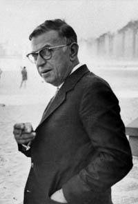 """Sartre ante la libertad: """"Usted es libre, elija, es decir, invente"""""""