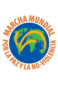 Una marcha recorre el mundo...