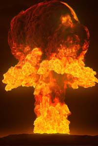 Estamos a 100 segundos del Apocalipsis nuclear