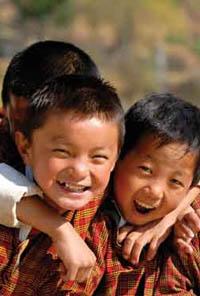 La felicidad como indicador de crecimiento de un país