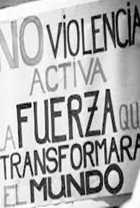 La violencia como origen de todo conflicto individual y social: Pautas de superación